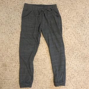stitch fix Pants - Grey jogger pants